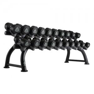 Håndvægte 8 stk 12-26kg