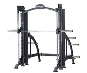 Smith machine A983